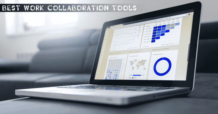 Top 10 Best Work Collaboration Tools 2019