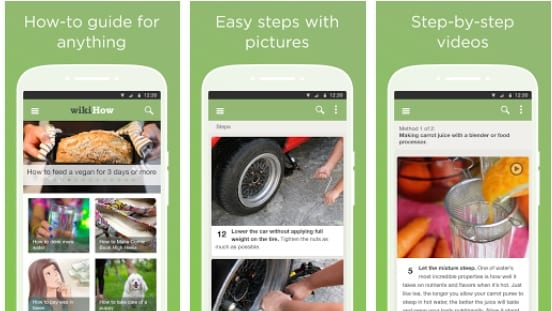 Best Home Improvement and DIY Apps for Android