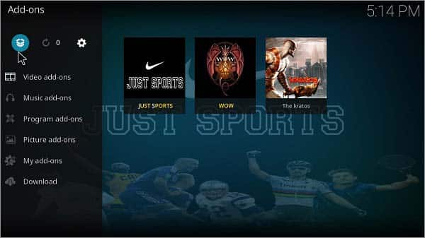 Just Sports