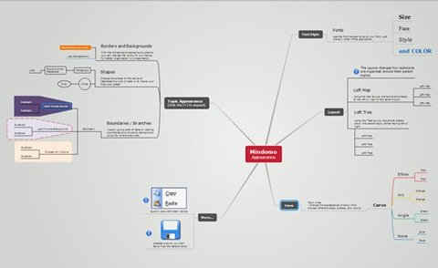 Best free Mind Mapping software for Windows 10