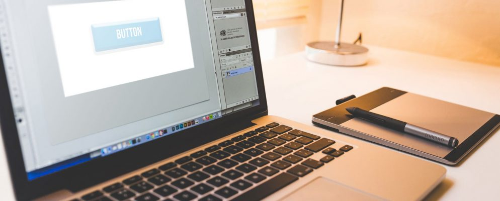 How to Create 3D Buttons Using Adobe Photoshop