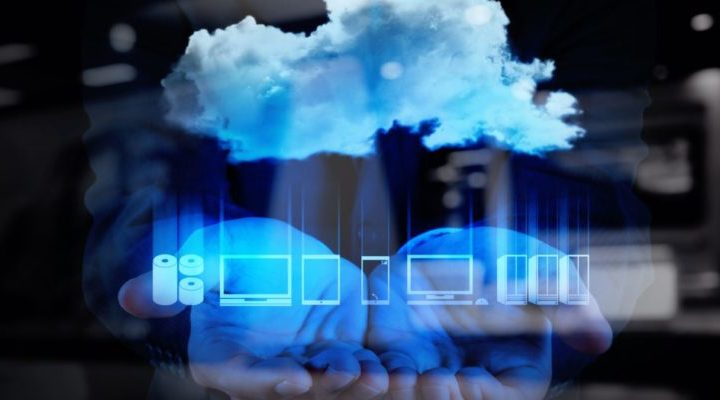 What Is Cloud Computing? How Does Cloud Technology Work?