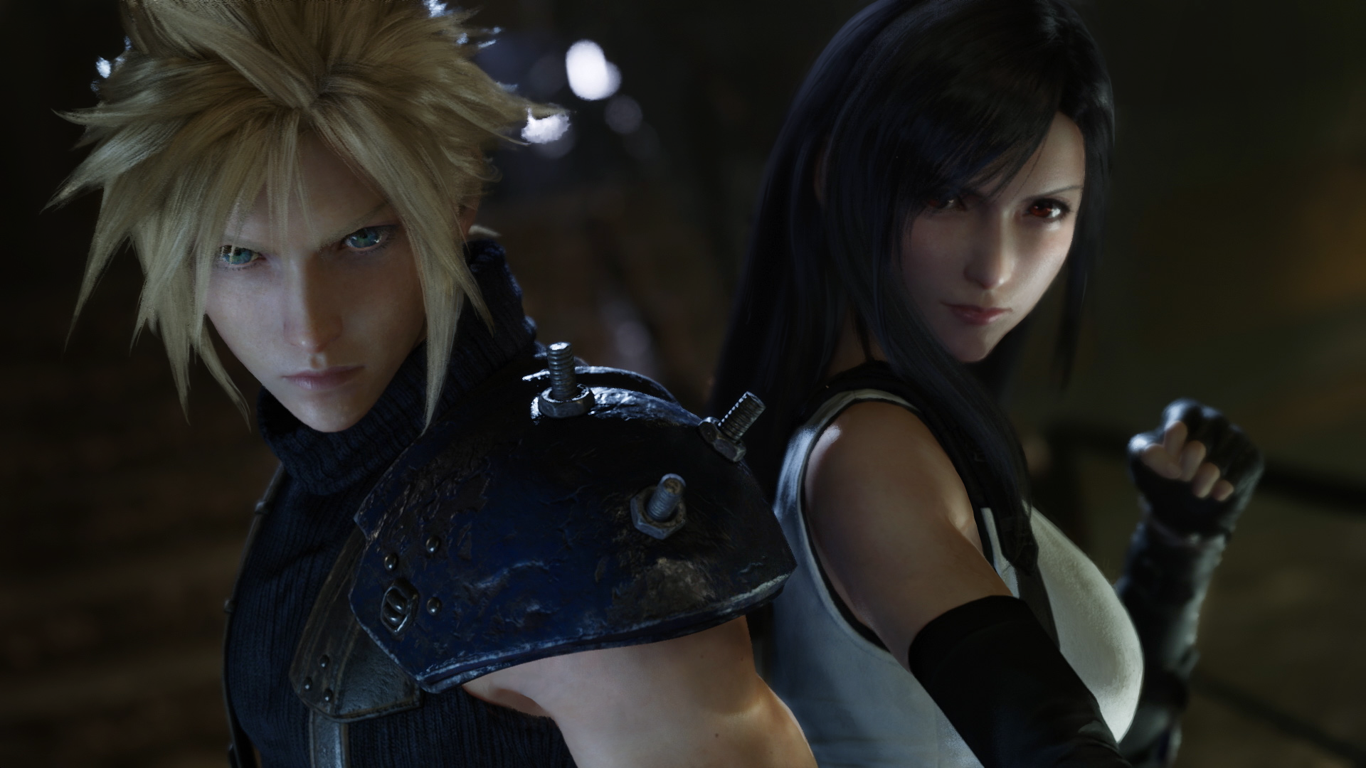 Final Fantasy 7 Remake has been delayed, but it's still coming soon
