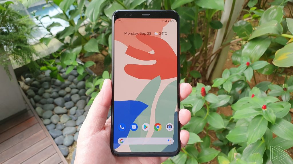 Pixel 4 could let you skip songs with a wave − unless you use Apple Music