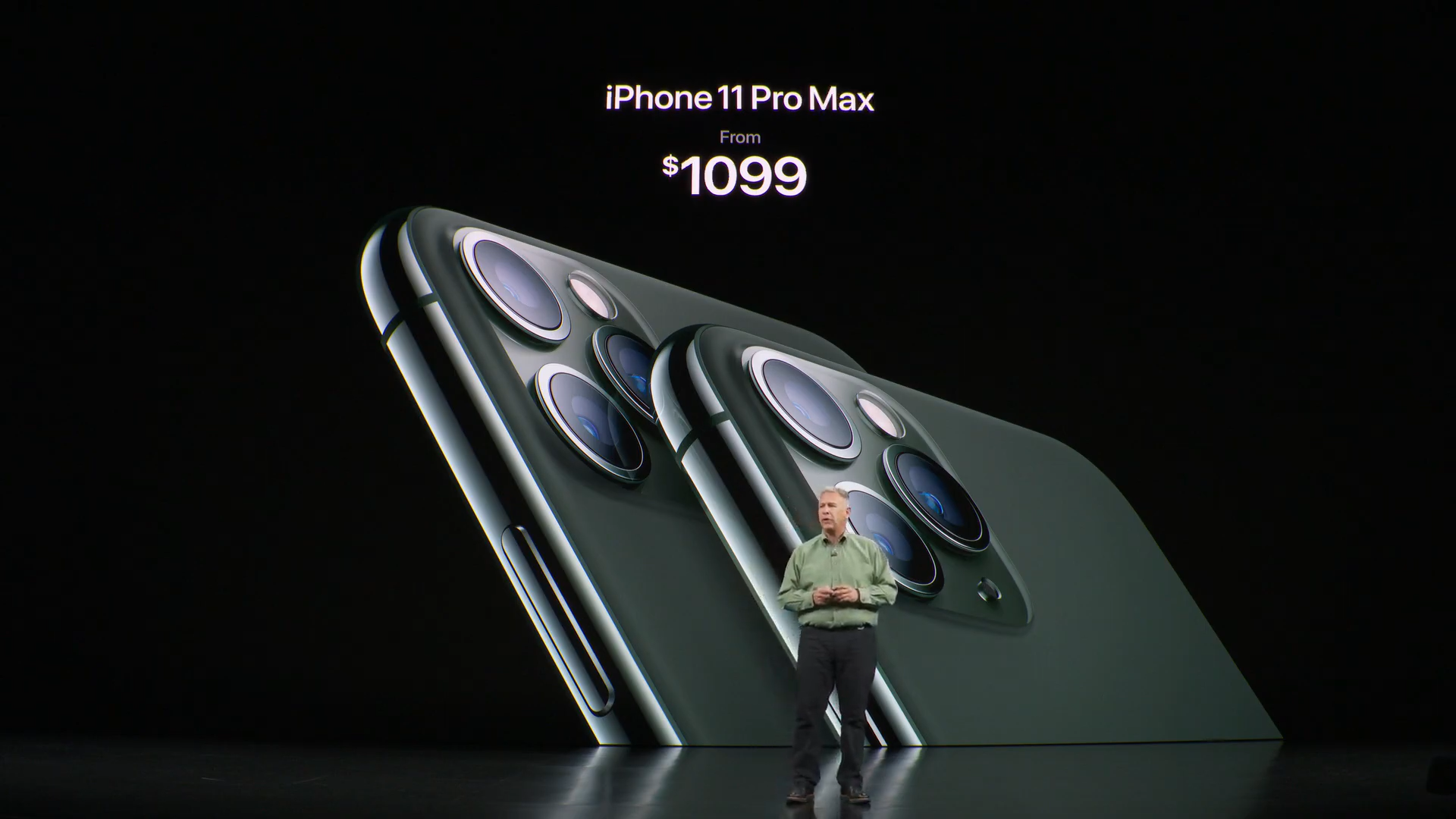 This amazing iPhone 11 Pro Max concert photo is begging you to upgrade
