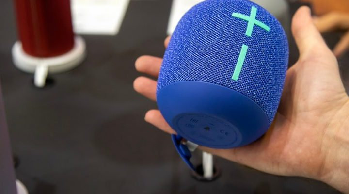 Ultimate Ears Wonderboom 2: A Bombproof Bluetooth Speaker