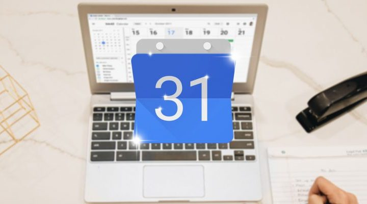 Google Has a Fix to Stop Google Calendar Spam