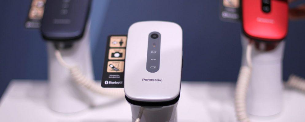 Panasonic TU110, 150, 456, 466