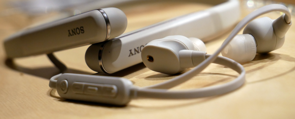 Sony Earbuds, Speaker, and New 360 Reality Audio Launched