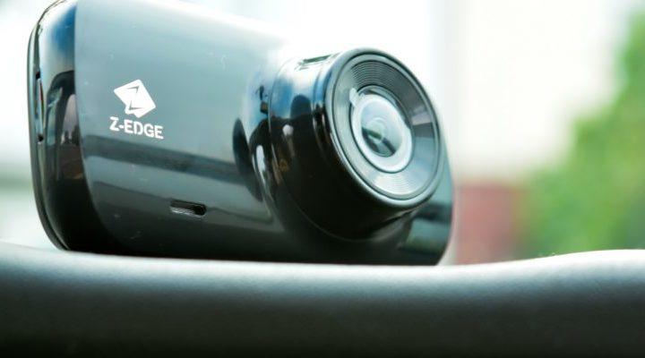 Do You Need a Dual Dashcam Like the Z-EDGE Z3D?