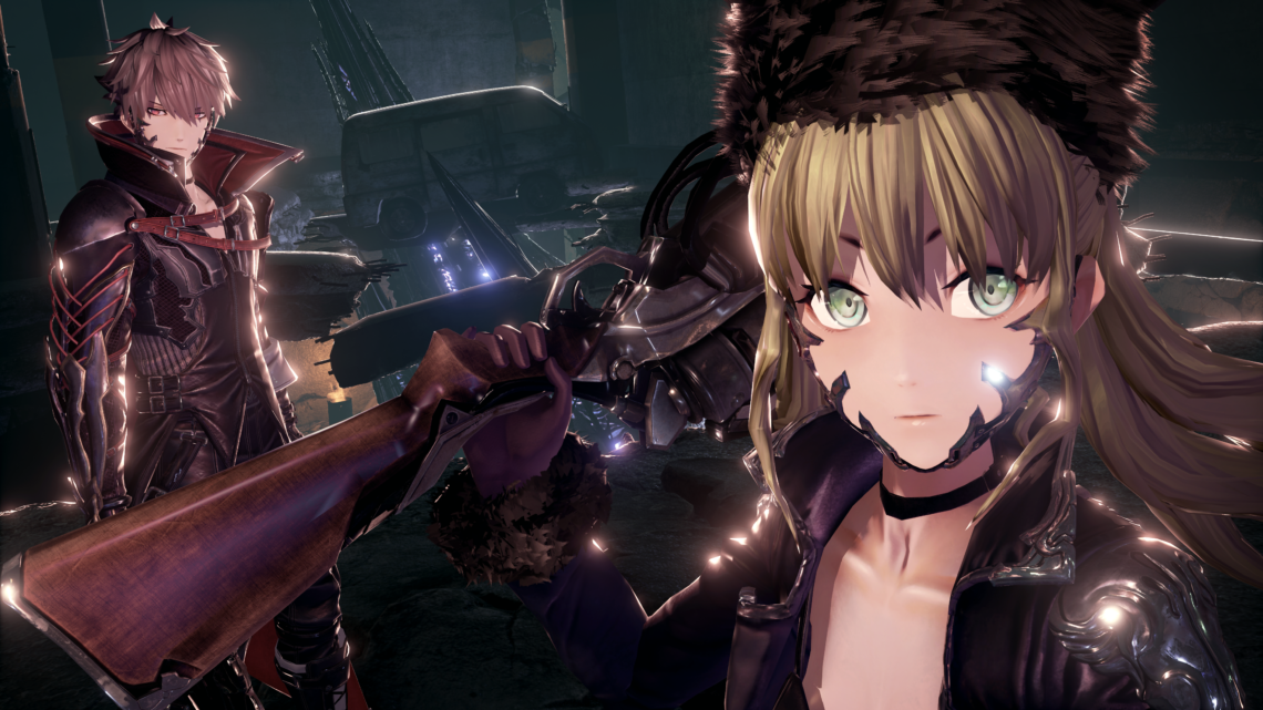 Your emails: Seeing red over Code Vein