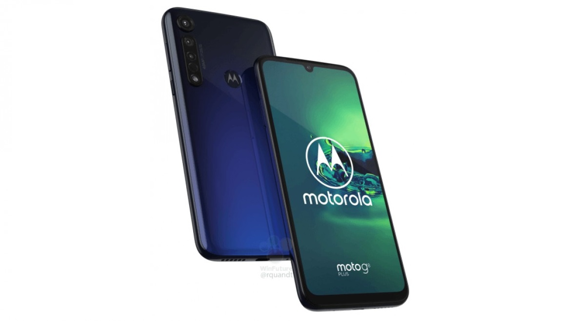 Moto G8 price, release date and specs: What you need to know