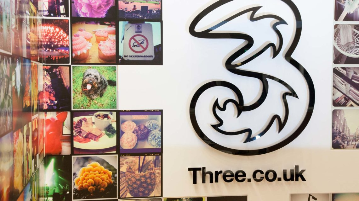 Three says UK 5G rollout in danger unless 'mast monopoly' is stopped