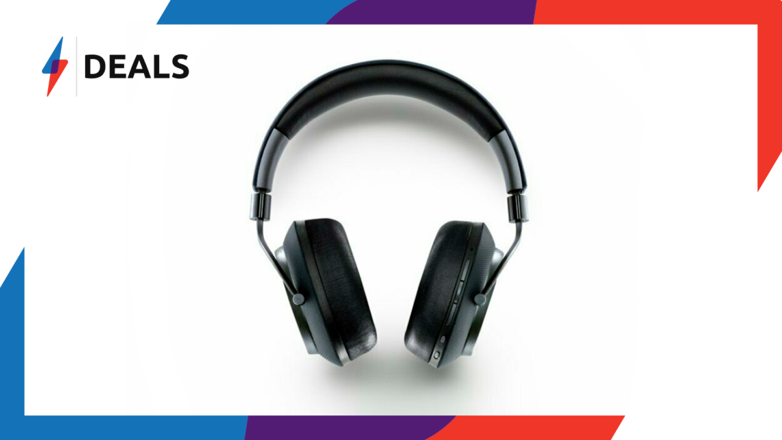 10/10 rated Bowers and Wilkins PX headphones now under £210