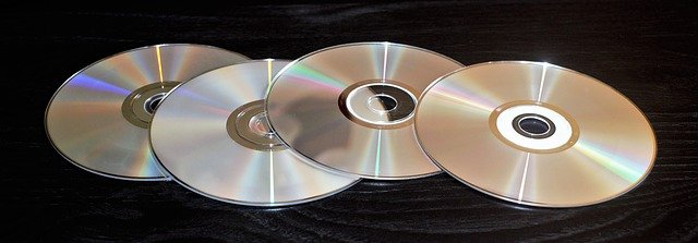 Difference between Dual-Layer and Double-Sided DVD