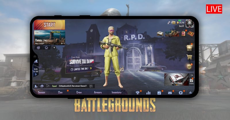 Top 5 Best Game Streaming Apps For Android