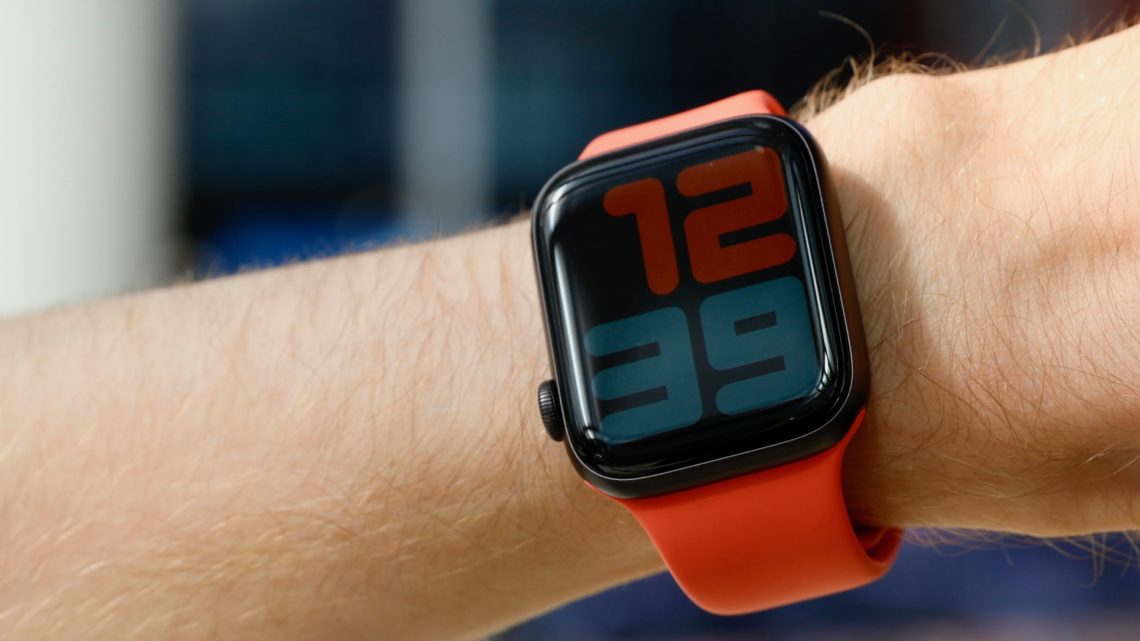 The Apple Watch 6 could be a surfer's dream – here's why