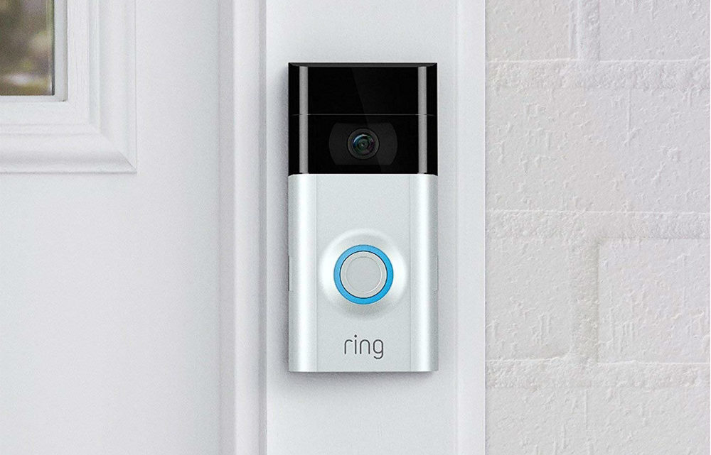 Amazon Ring may have exposed some users' Wi-Fi passwords to hackers