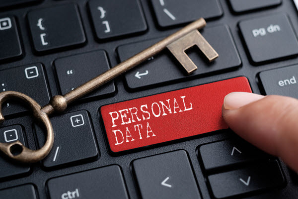 Minding Your Personal Data Rights
