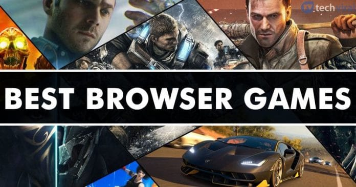 Best Free Online Browser Games To Play Right Now