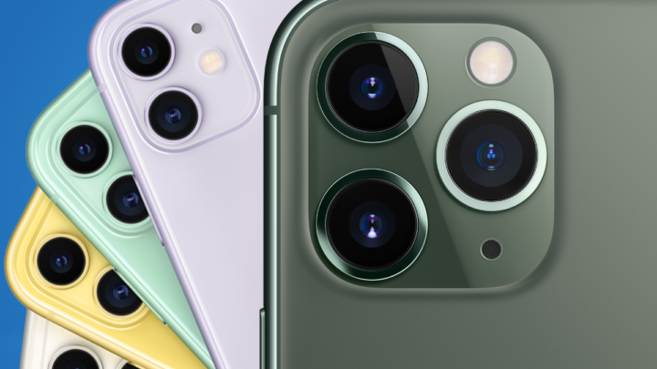 Apple iPhone 12 could feature AI-boosted mist-penetrating infrared cameras