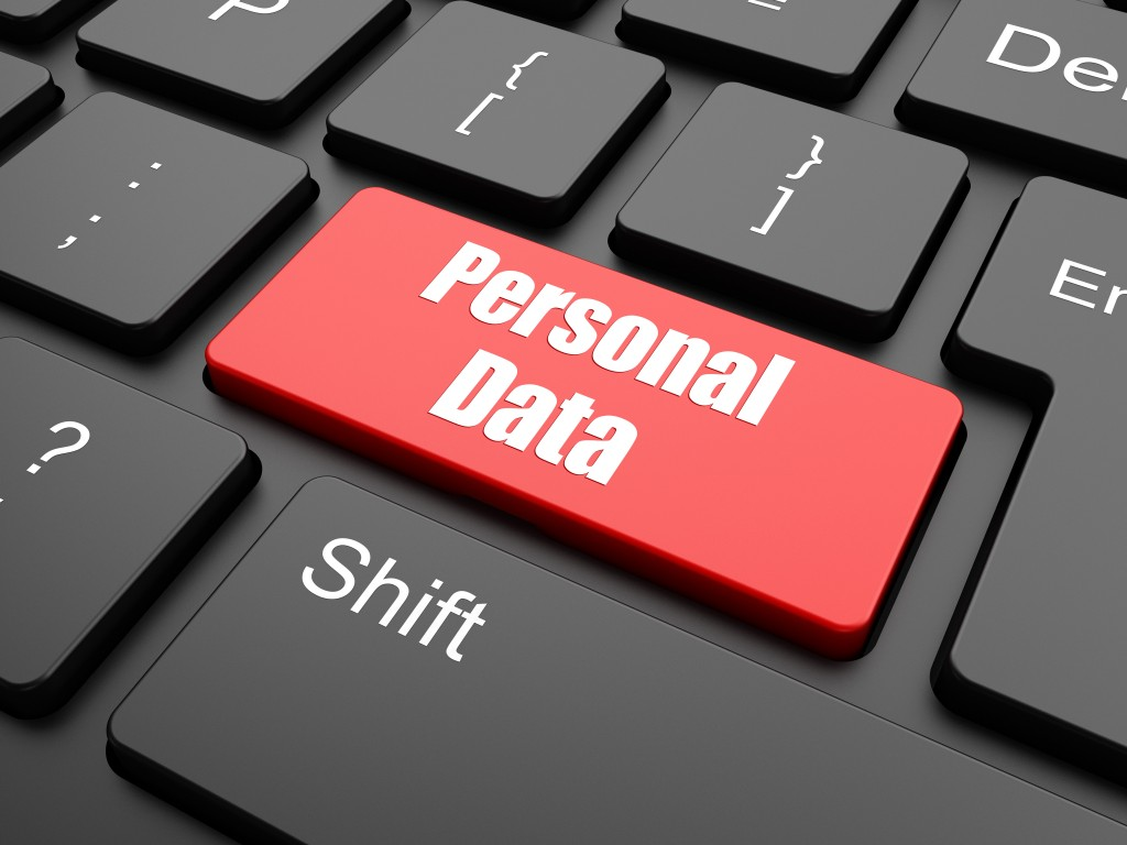 Keeping a Close Eye on Your Personal Data