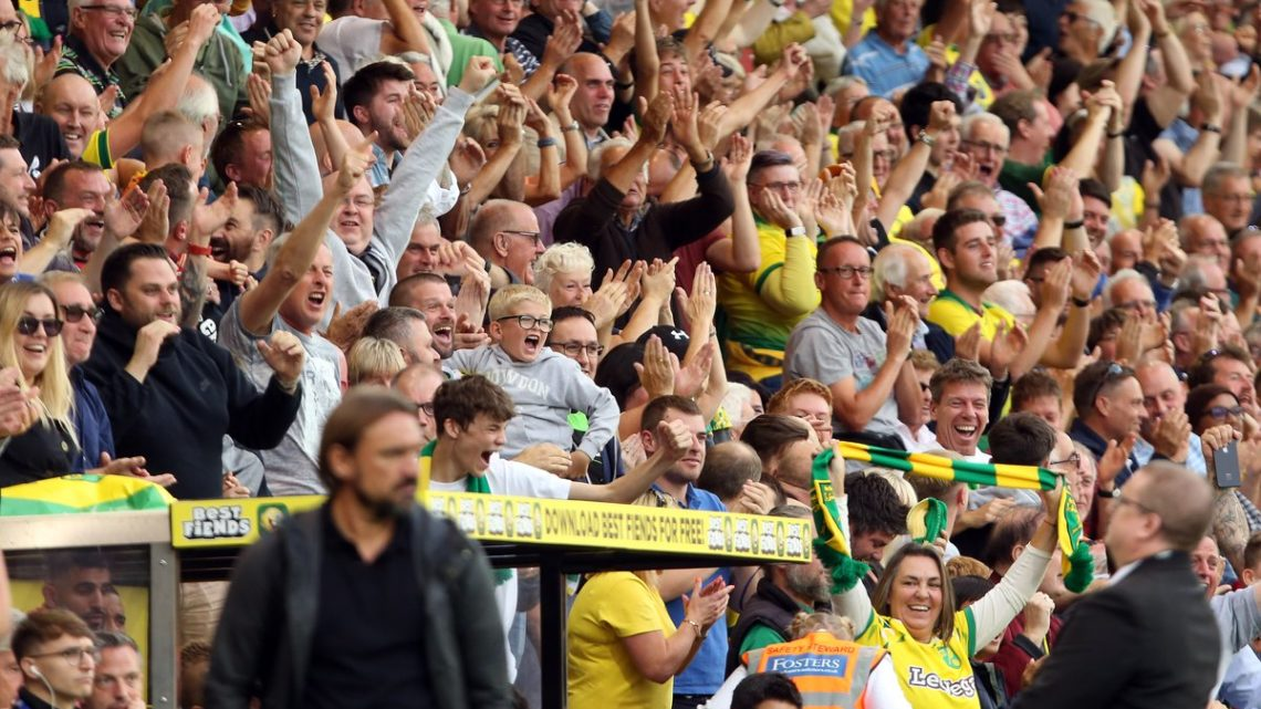 Where to watch Norwich vs Arsenal today – on TV and online