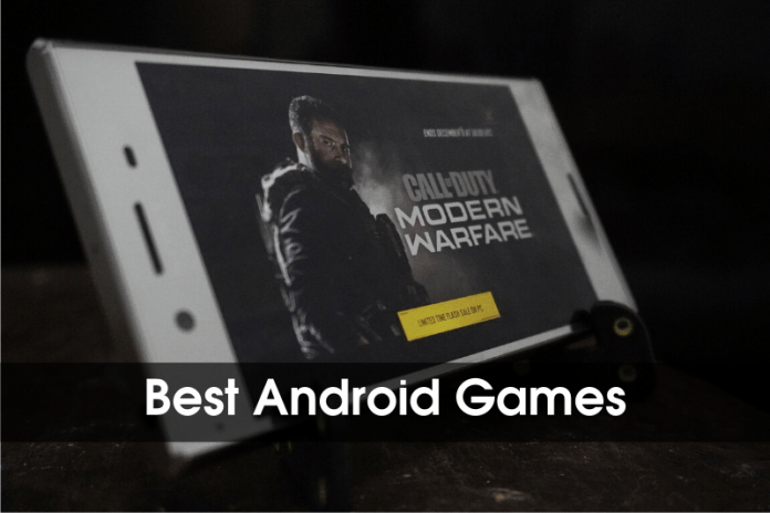 Best Android Games in 2020