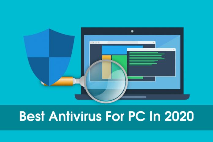 Best Antivirus For PC In 2020