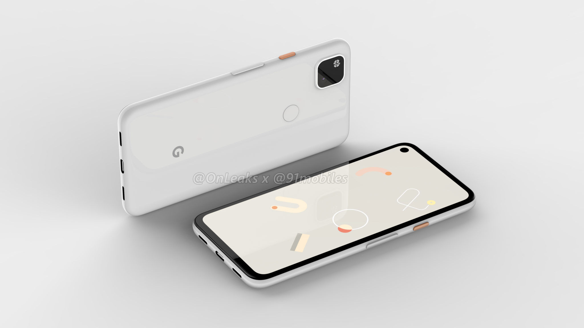 Code names may reveal some key Pixel 4a specs