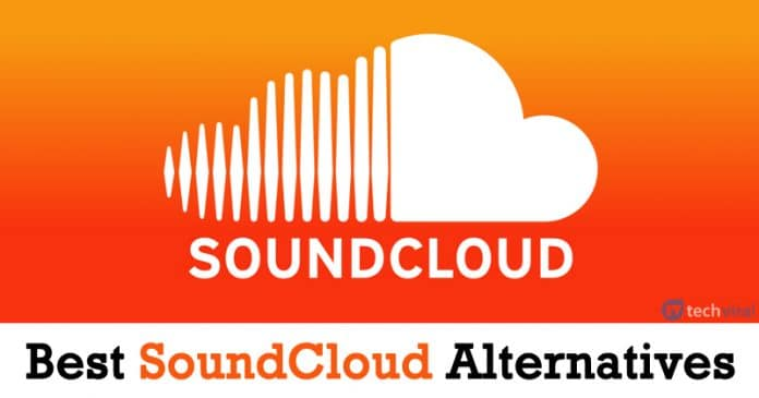 10 Best SoundCloud Alternatives For Music Streaming