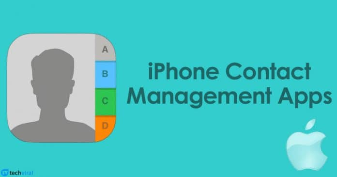 10 Best iPhone Contact Management Apps 2020