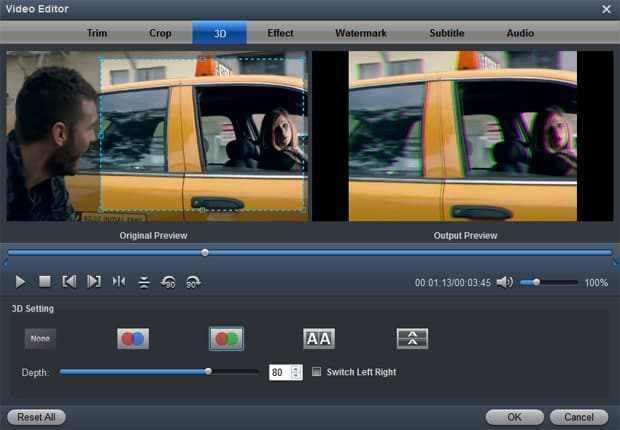 Acrok HD Video Converter