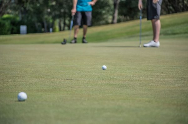 4 Facts That Prove Business Still Happens At The Golf Course