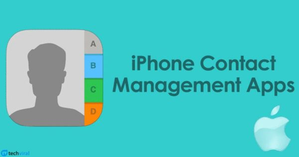 10 Best iPhone Contact Management Apps in 2020