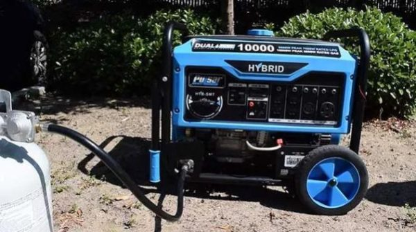 A Quick Guide for Generator Installation