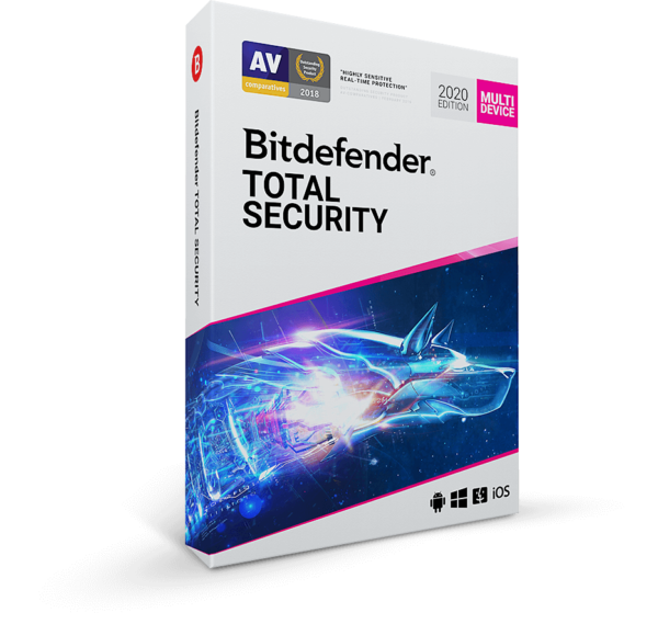 Bitdefender Antivirus Plus 2020 Review: Best Cybersecurity Solution for Windows