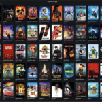 Top 10 Websites to watch Movies