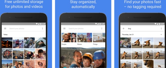 Tools to Sync and Auto-Upload Photos from Android to Cloud Storage