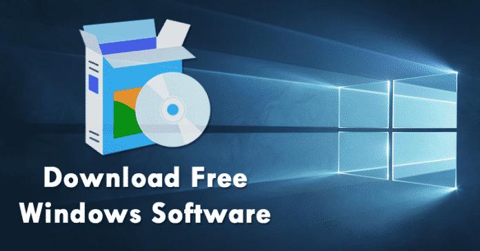 10 Best Websites for Downloading Windows Software 2019