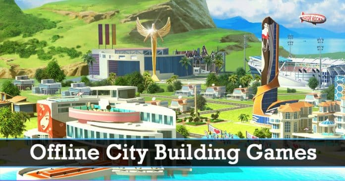 Top 5 Best Offline City Building Games For Android