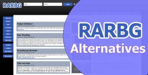RRABG Alternatives sites