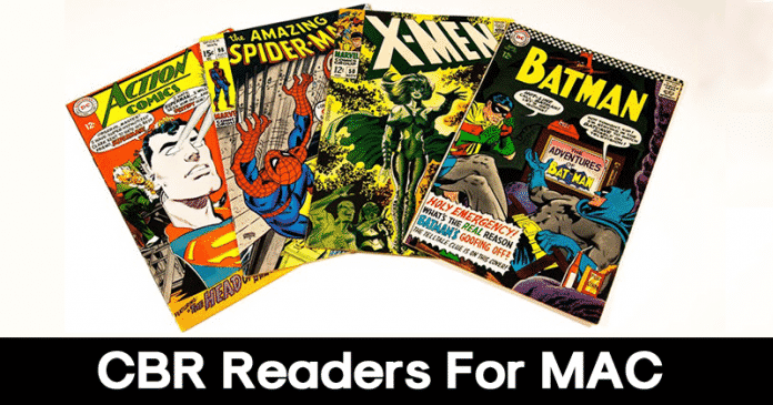 Top 10 Best Cbr Readers For Mac You Can Use Techinweb