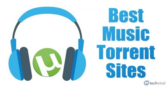 15 Best Music Torrent Sites To Download Music