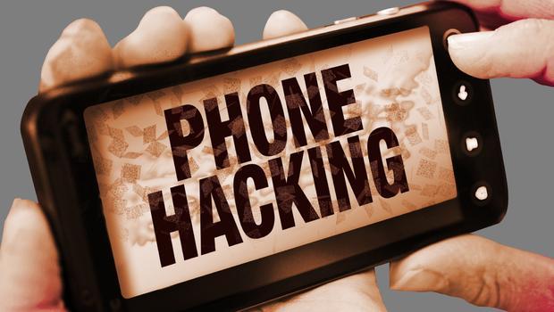 Mobile Phone Hacking