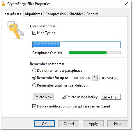 CryptoForge
