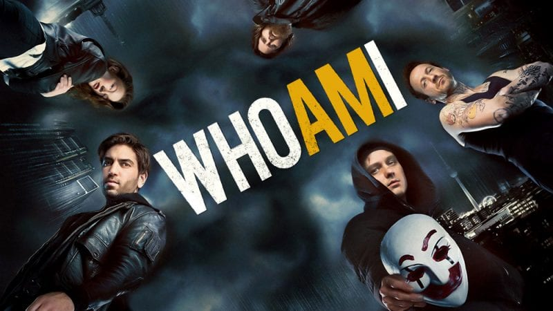 Who Am I: Best TV Series Based On Hacking & Technology 2019