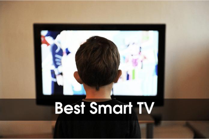 Best Smart TV in 2020