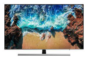 Samsung 190.5 cm (75 Inches) Series 8 4K UHD LED Smart TV UA75NU8000K