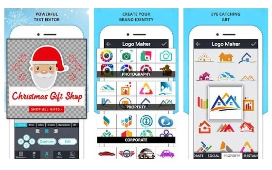 Logo Maker – Icon Maker